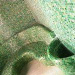 Хаммам в зеленом цвете