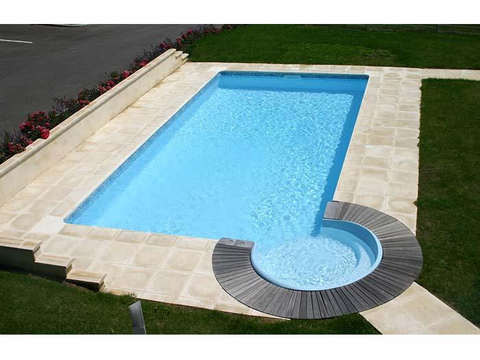 бассейн erga-mas
