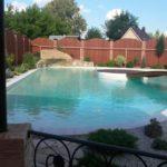 фото готового бассейна